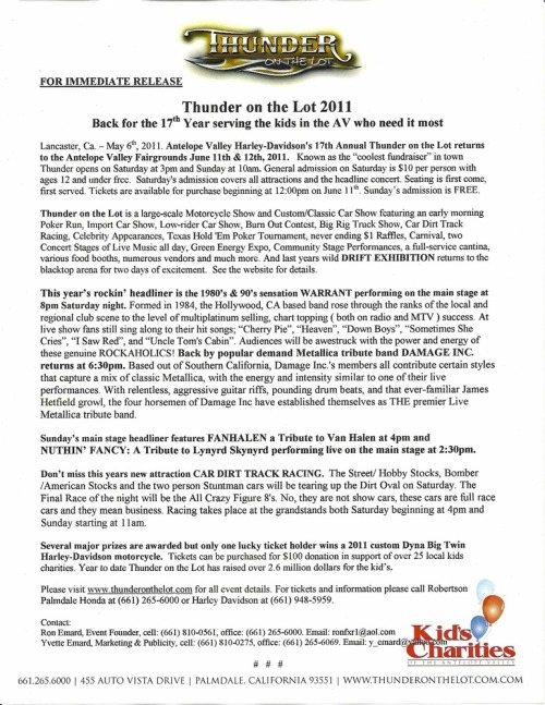 Thunder_on_the_lot_news_release_2011a